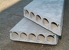 Hollowcore Concrete Slab 200-1200